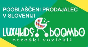 Trgovina v Sloveniji