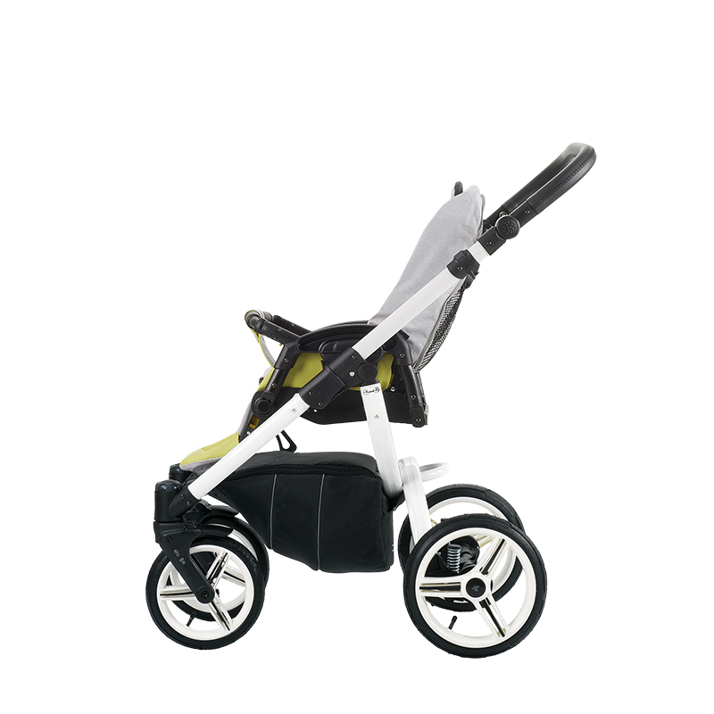 Baby carriages BEBETTO - Lux4kids & boombo Slovenija - LUCA S-line